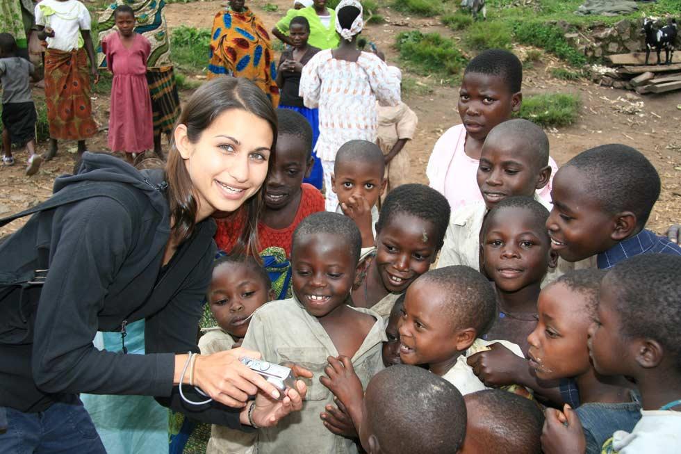 Help Africa